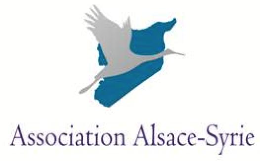 Logo_Alsace Syrie