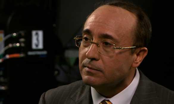 Dr Faisal Al-Qasim