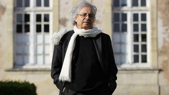Der Lyriker und Intellektuelle Adonis   |  © Getty Images/Charly Triballeau