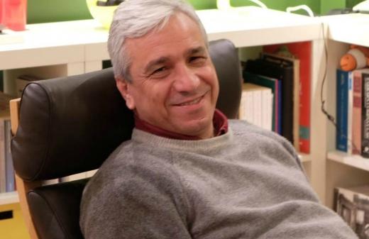 Yassin Al Haj Saleh, D.R.