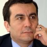 Khaled Hroub