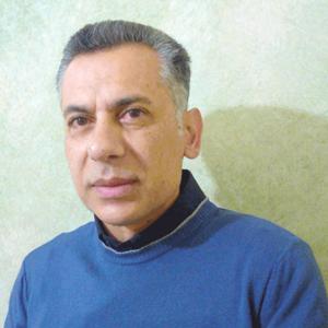 Omar Kadour