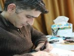 Akram Raslan, mort sous la torture dans les geôles syriennes