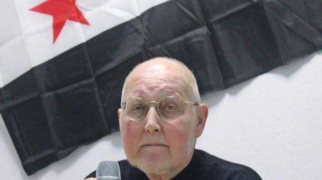 Wladimir Glasman