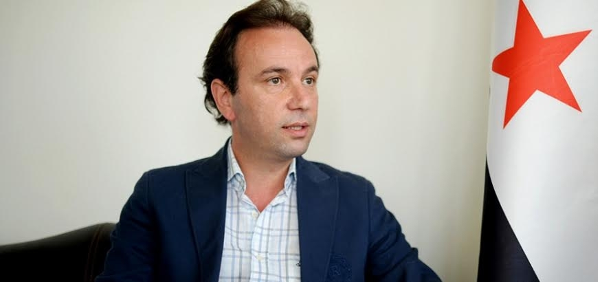 Khoja Warns Russia of Afghanistan Fiasco Repeat