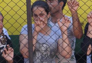 Fluchtursachen und Handlungsoptionen - Umfrage unter syrischen Flüchtlingen