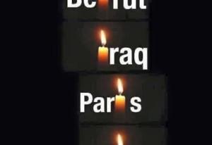 Paris: ISIS-Terror nicht mehr nur in Syrien & Irak
