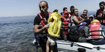 Europe / Méditerranée, l'incontournable imbroglio