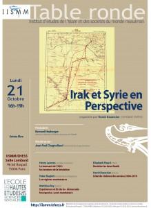 13-10-21 Irak&Syrie AFFICHE