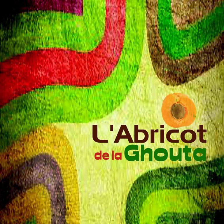 Affiche Abricot de la Ghouta