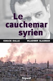 Livre_Le cochemar syrien