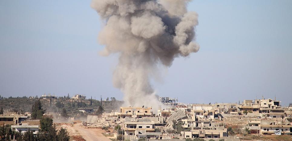 """Trêve en Syrie : """"C'est comme si on invitait les Syriens à s'entretuer"""""""