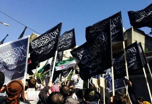 Al-Nusra-Front torpediert friedliche Demonstrationen