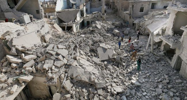 Syrie : ils racontent l'enfer et l'espoir