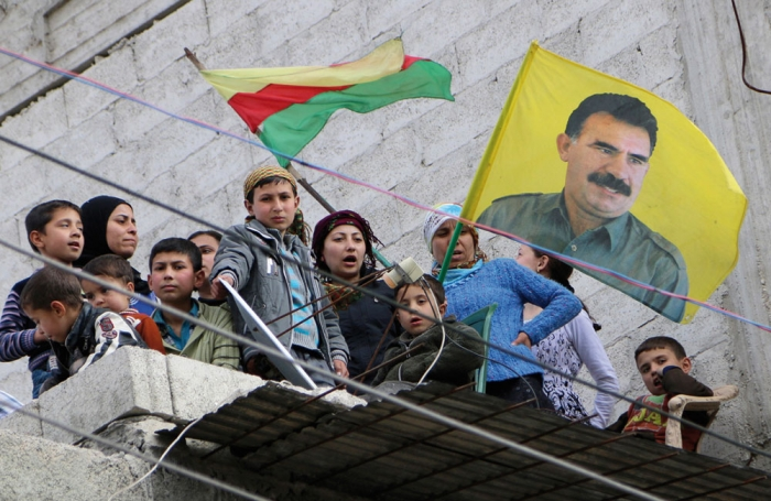 Syria's Kurds: Hopes of Independence Clash with the Reality of Geography and Demographics