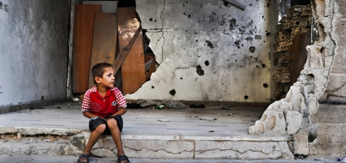 13 Million Refugees, Displaced Have Fled their Homes in Syria: Monitor