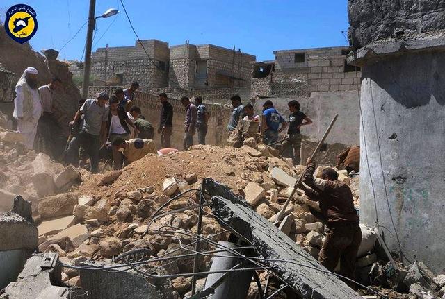 Mideast syria7