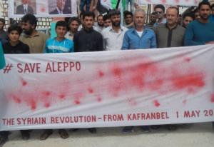 Feuerpause in Syrien: Diesem Frieden ist nicht zu trauen