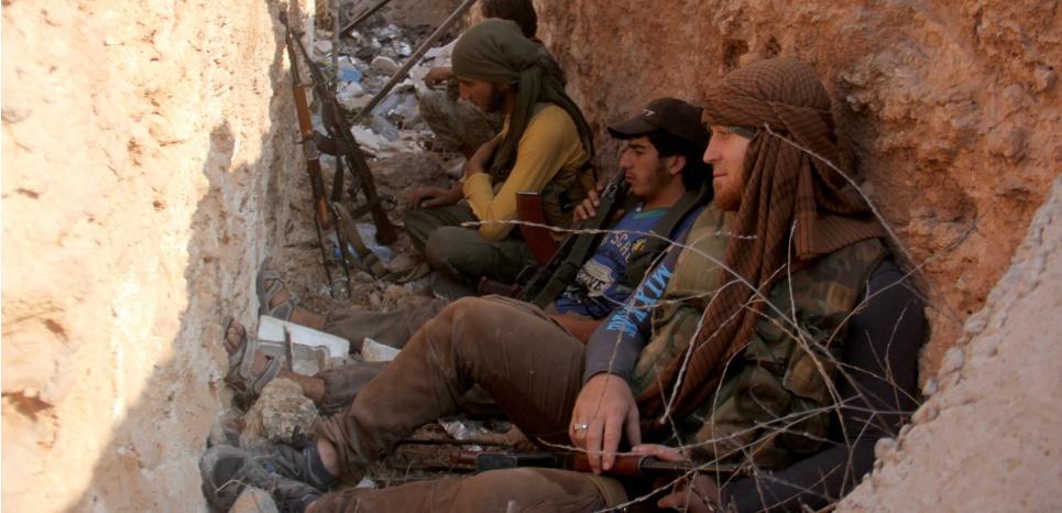 """Syrie : """"En rompant avec Al Qaïda, Al-Nosra réfléchit sur le long terme"""""""