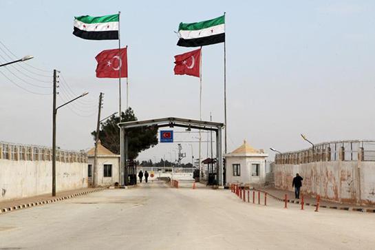 Les activistes syriens ont-ils encore une place dans les zones libérées ? | Ebticar, Bachar al-Assad, al Watan, Homs