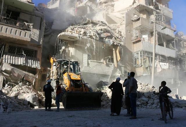 Syria conflict3