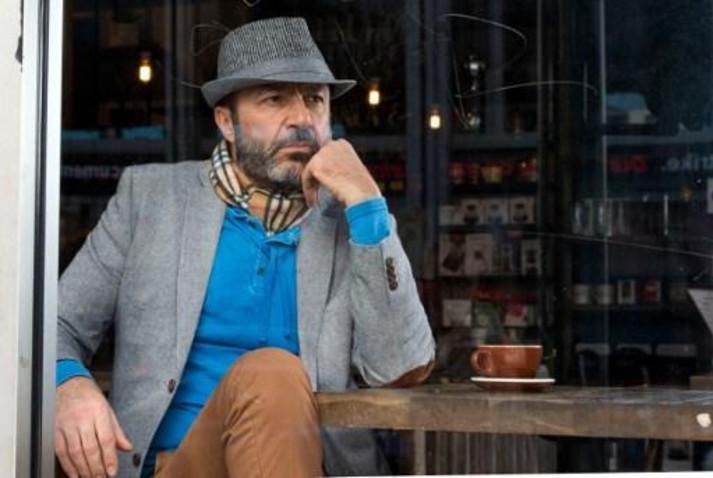 Superstar syrienne, Jay rêvait d'une fin hollywoodienne en livrant des pizzas