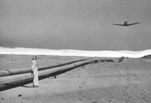 Faktencheck: Ist in Syrien Krieg wegen einer Pipeline?