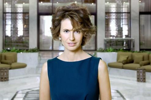Vogue retire son portrait d'Asma el-Assad – Par AFP ...