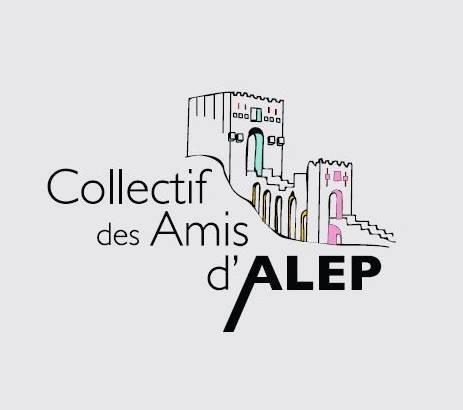 Collectif des Amis d'Alep