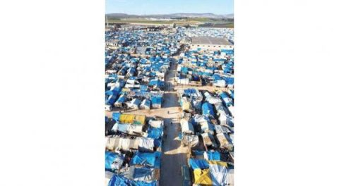 تجنيس اللاجئين السوريين يشغل تركيا