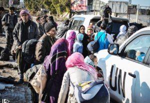 """""""Demographic Engineering"""": Wie das Assad-Regime seine Bevölkerung umgestaltet"""