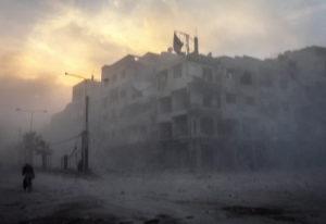 Giftgas in Syrien: Warum die Frage, wem es nutzt, in die Irre führt