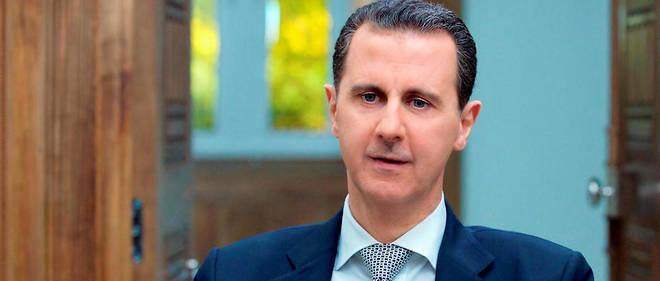 Le président syrien Bachar el-Assad a accordé à l'AFP sa première interview depuis l'attaque chimique de Khan Cheikhoun.
