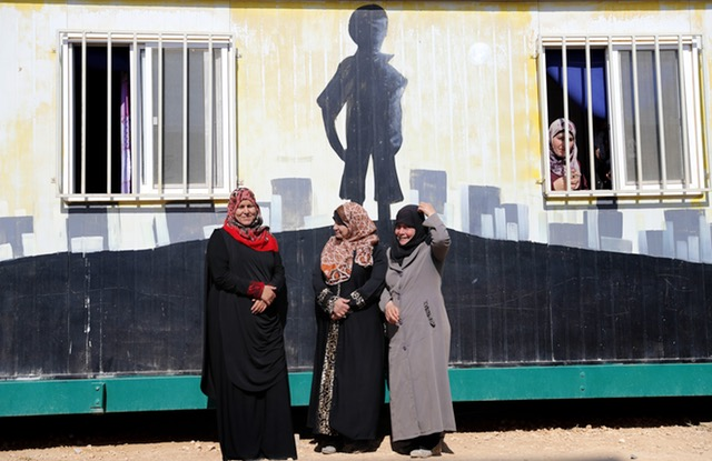 Jordan syria un refugees2