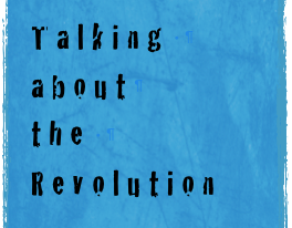 Talking about the Revolution - Teilnehmer*innen gesucht / Call for application