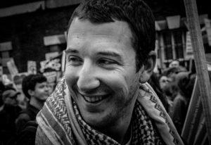 »Die Ursachen der Aufstände von 2011 bestehen fort«