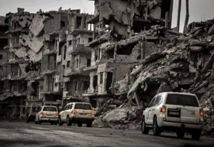 Warum die Straflosigkeit von Kriegsverbrechen uns alle angeht