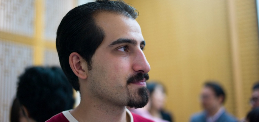 Family of Bassel Khartabil Safadi Confirms Activist
